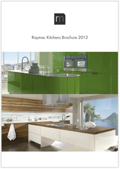 Raymac Kitchen Brochure 2012